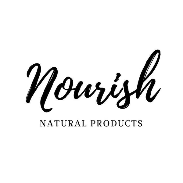 Natural Nourish Deodorant for Women and Men
