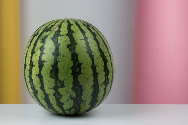 Smoke Up, Cook Out: Watermelon Bong — cannsy
