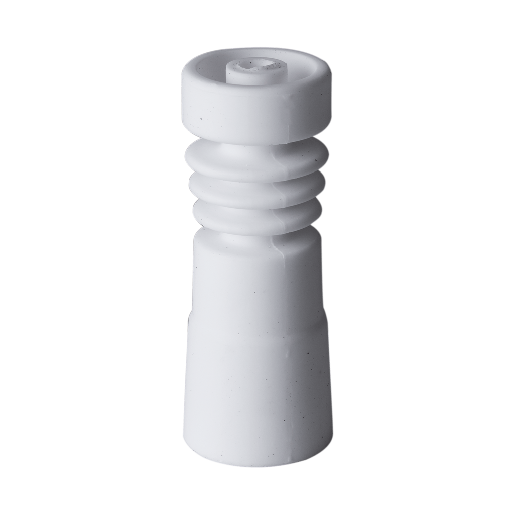 Ceramic Domeless Nail - Female - 10mm/14mm or 14mm/18mm