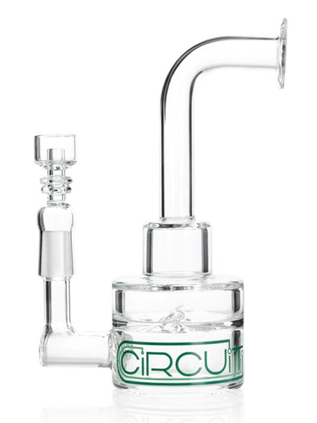 Circuit Dab Rig by Grav Labs - 7 Inches - 14mm