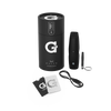 G Pen Elite Vaporizer by Grenco Science - Dry Herbs - Black