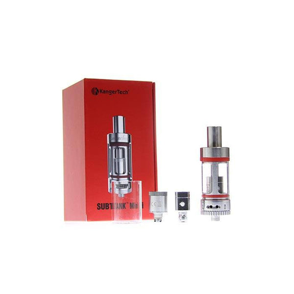 Kanger Subtank Mini Clearomizer - Assorted Colors