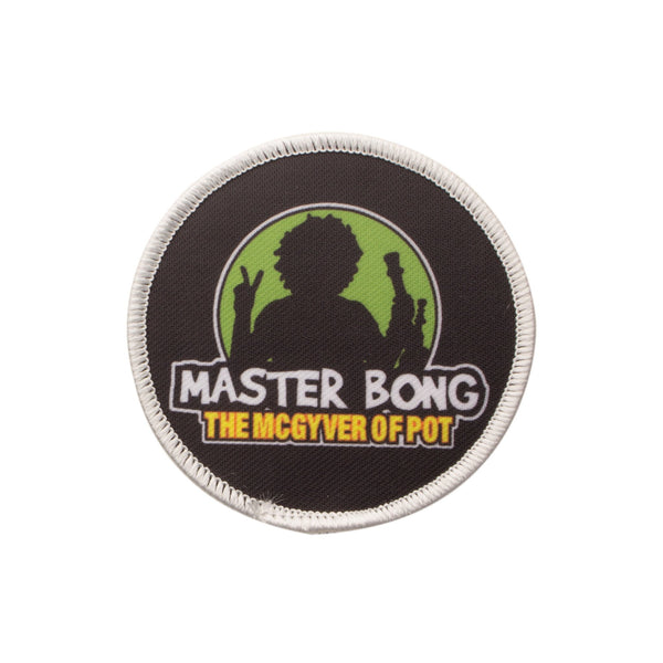 Patch by Master Bong 420