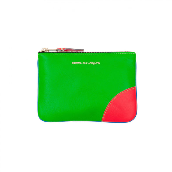 Super Fluo Group Wallet 8100SuperFBG