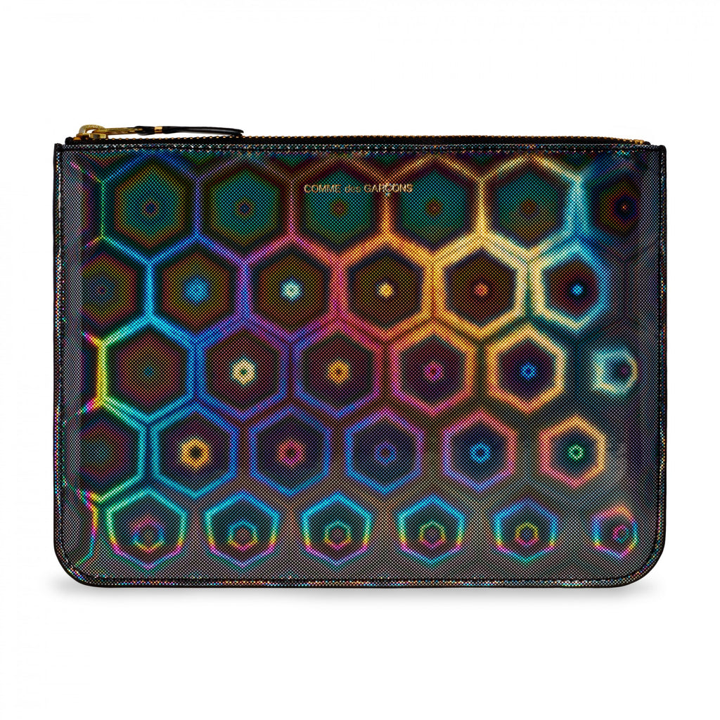 Black Rainbow Group Wallet 5100BR
