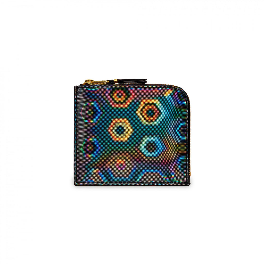 Black Rainbow Group Wallet 3100BR