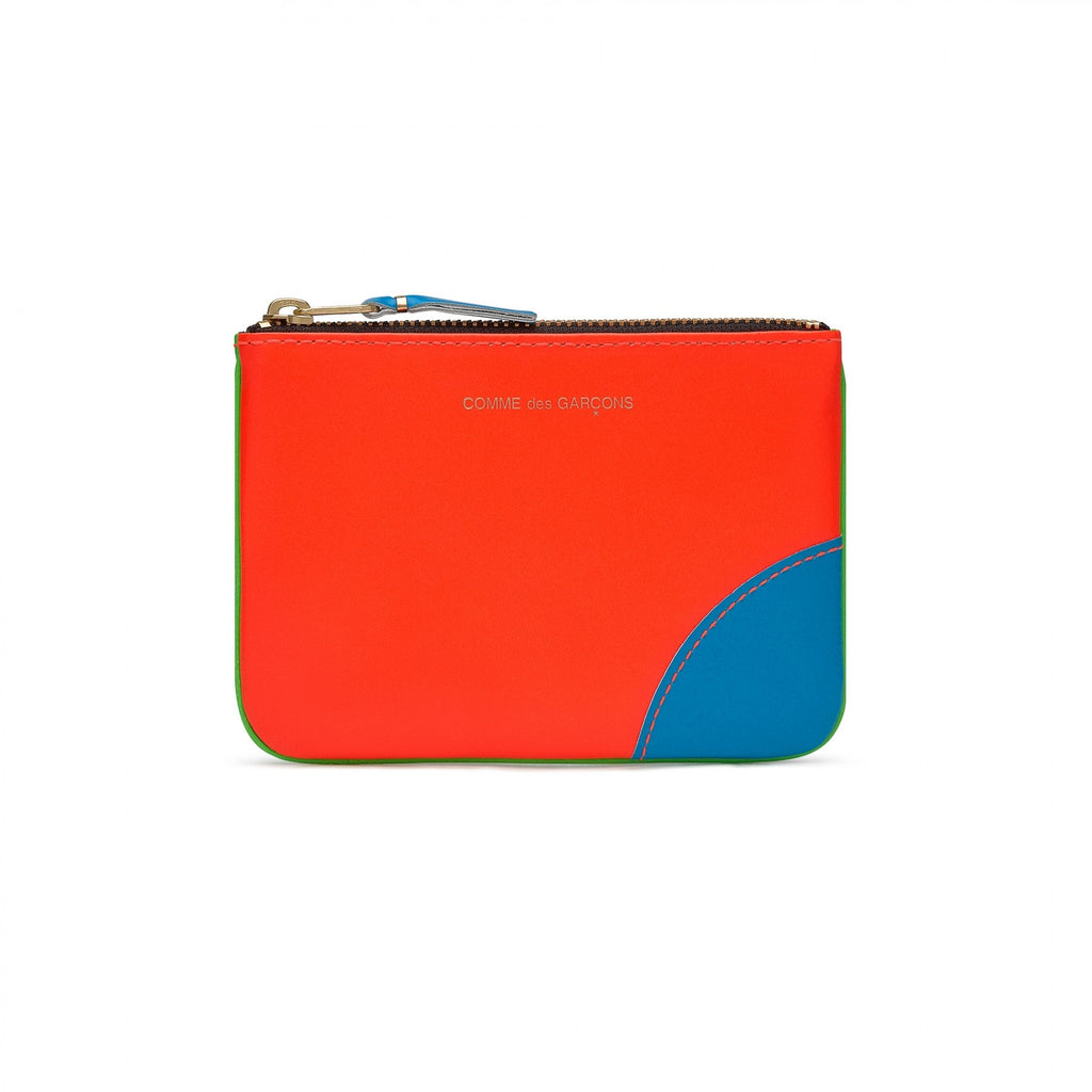 Super Fluo Group Wallet 8100SuperFGO