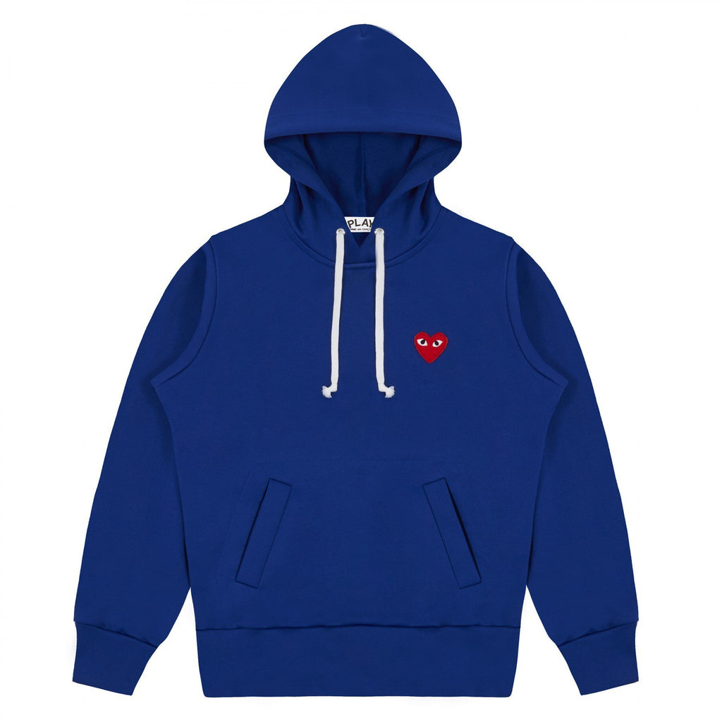 PLAY Pullover Hooded Sweatshirt
