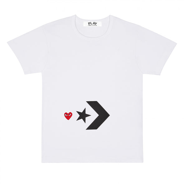 PLAY Together X Converse T-Shirt