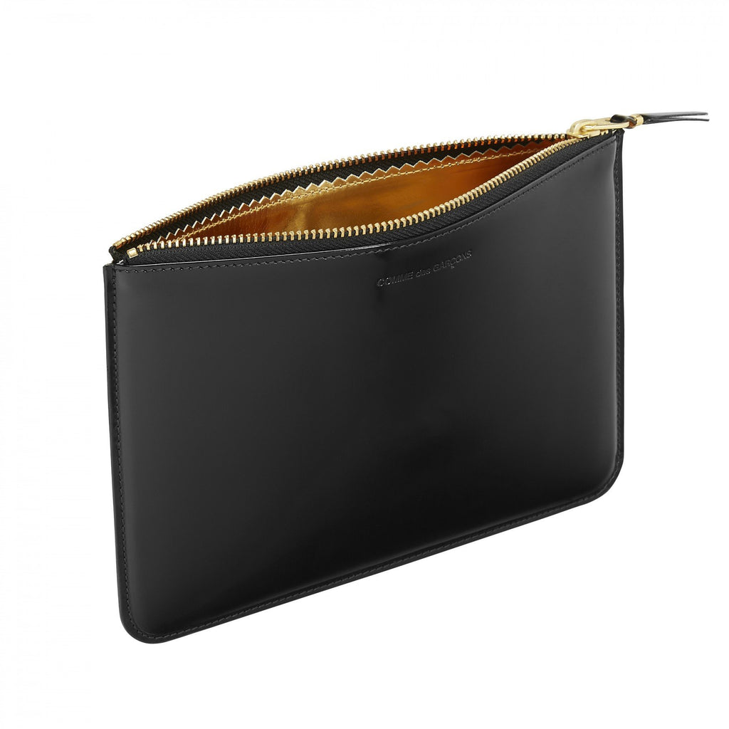 Mirror Inside Group Wallet 5100MIGOLD