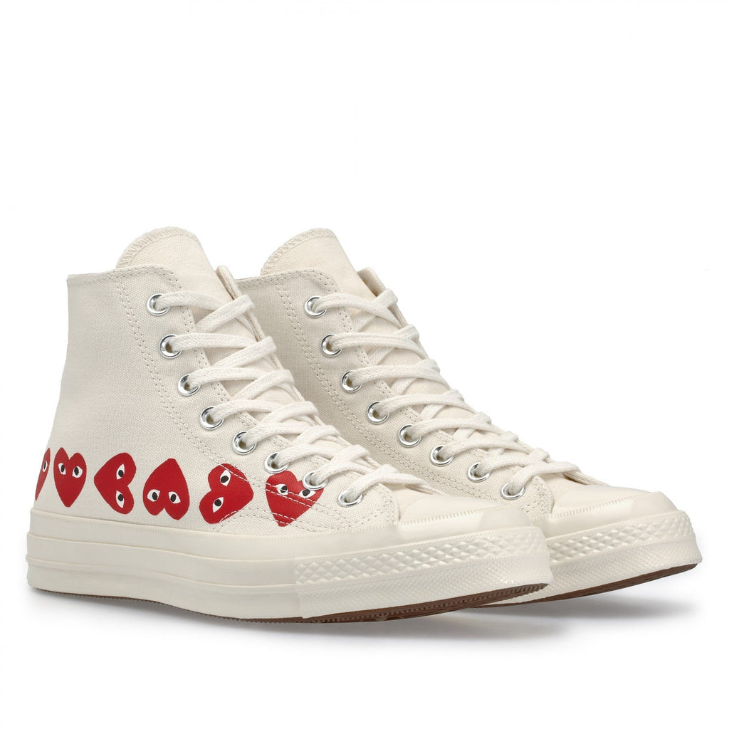 Converse Multi Heart High Top