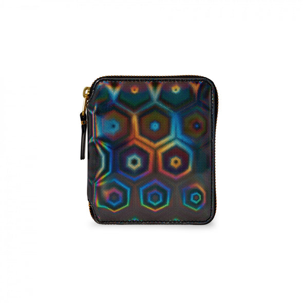 Black Rainbow Group Wallet 2100BR