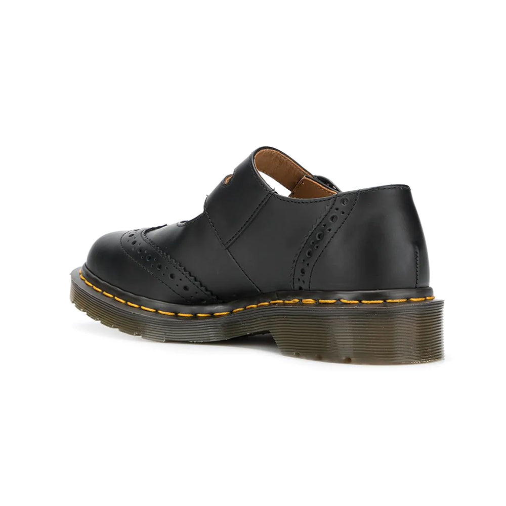 CDG CDG x Dr. Martens Brogue Mary Jane