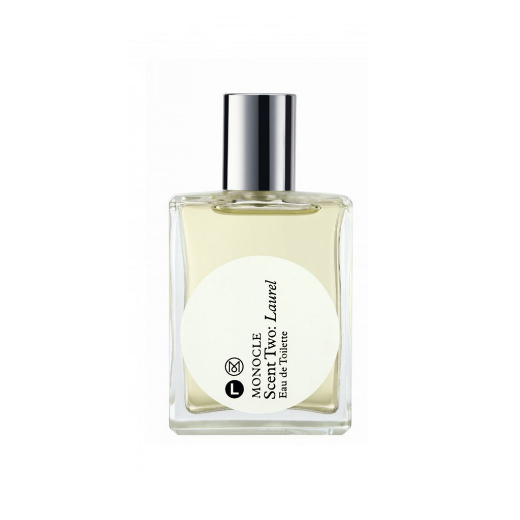 Monocle Scent Two: Laurel