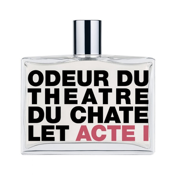 Odeur Act One