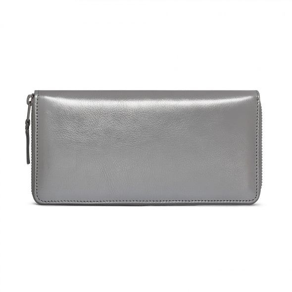 Silver Group Wallet 0110S