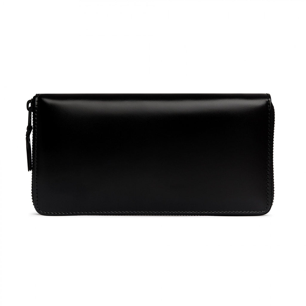 Very Black Group Wallet 0110VB