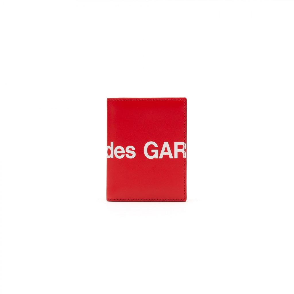 Huge Logo Group Wallet 0641HugeLR
