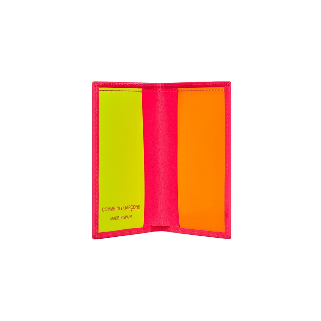 Super Fluo Group Wallet 6400SuperFP