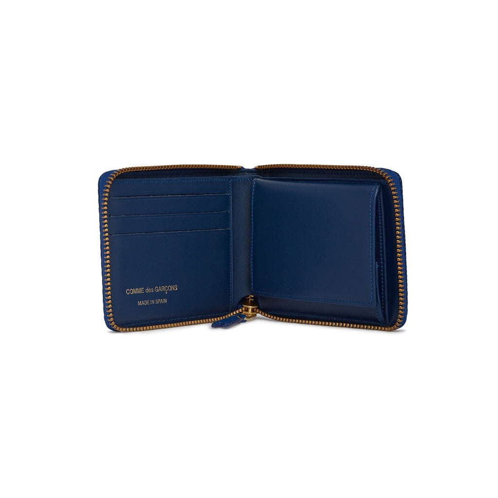 Luxury Group Wallet 7100LGBL