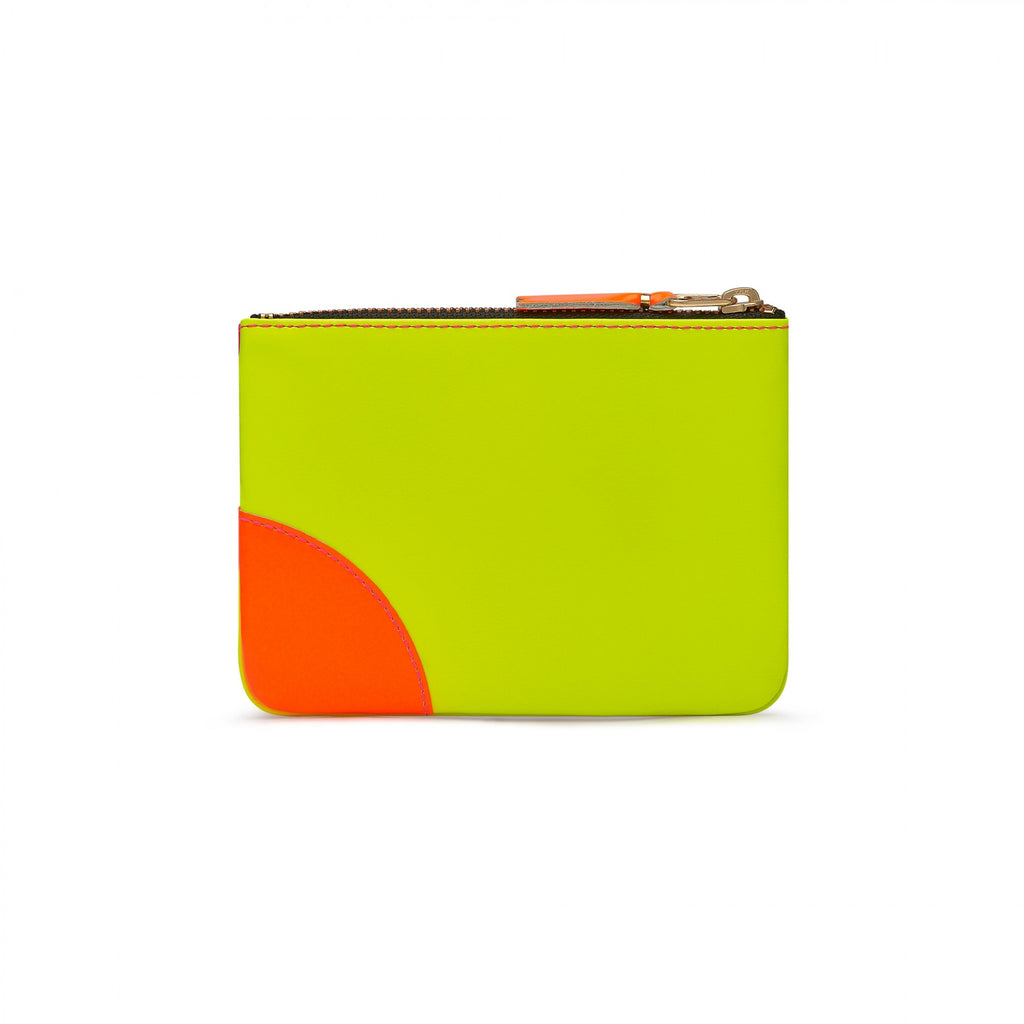 Super Fluo Group Wallet 8100SuperFPY
