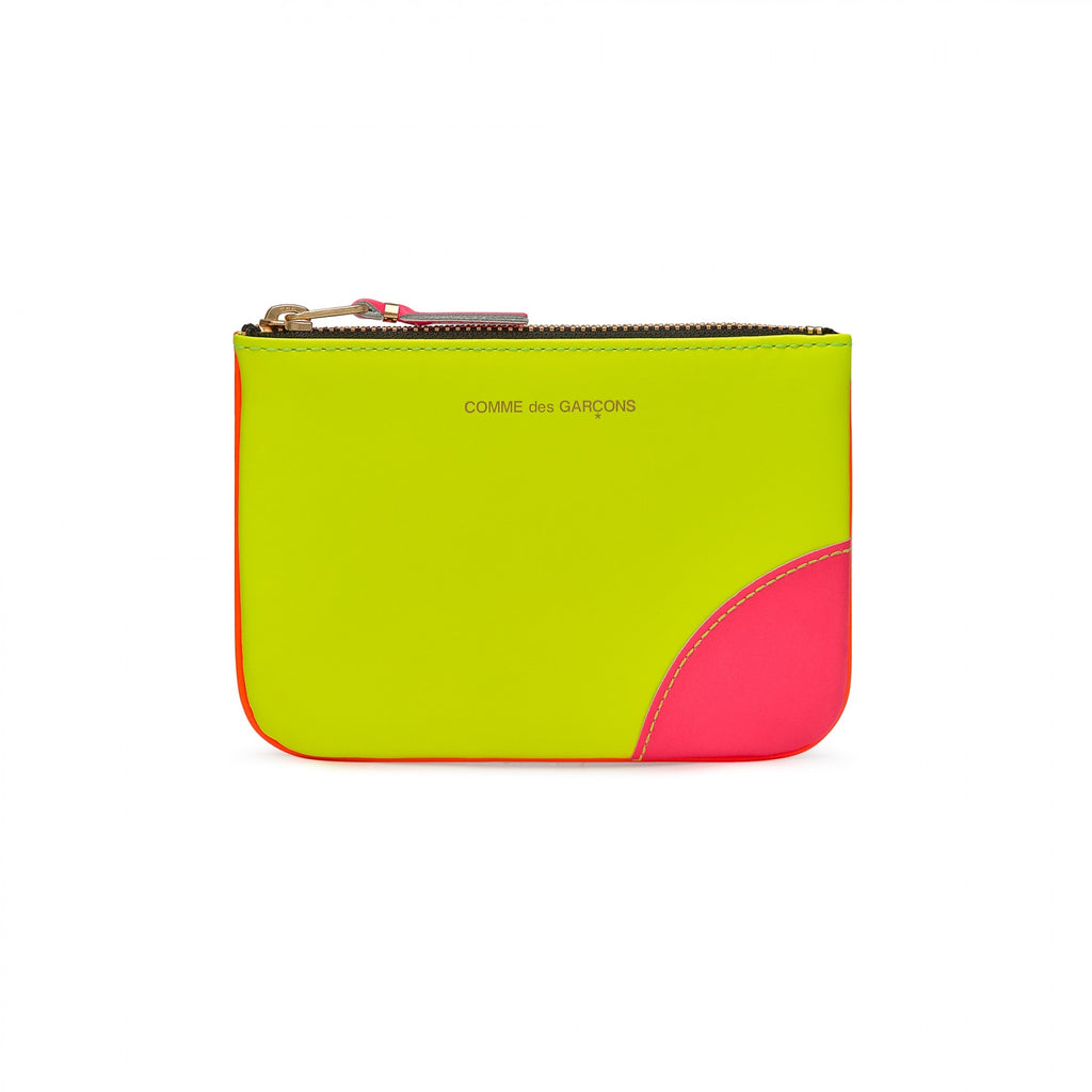 Super Fluo Group Wallet 8100SuperFYO