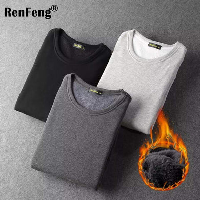 Pack of 3 Plain T-shirt - Mart of Fashion