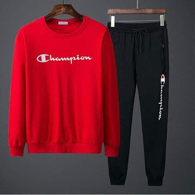 Champion Tracksuit - Mart of Fashion