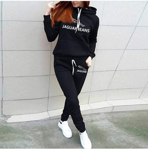 Jaguar Jeans Tracksuit - Mart of Fashion