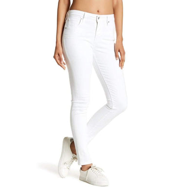 White women's Jeans - Mart of Fashion