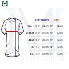Load image into Gallery viewer, Printed T-shirt - Mart of Fashion