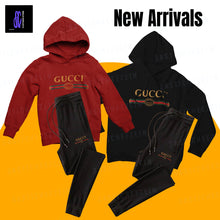 Load image into Gallery viewer, LOOTLO_OFFER: Bundle of 2 Tracksuits - Sasti Cheezein