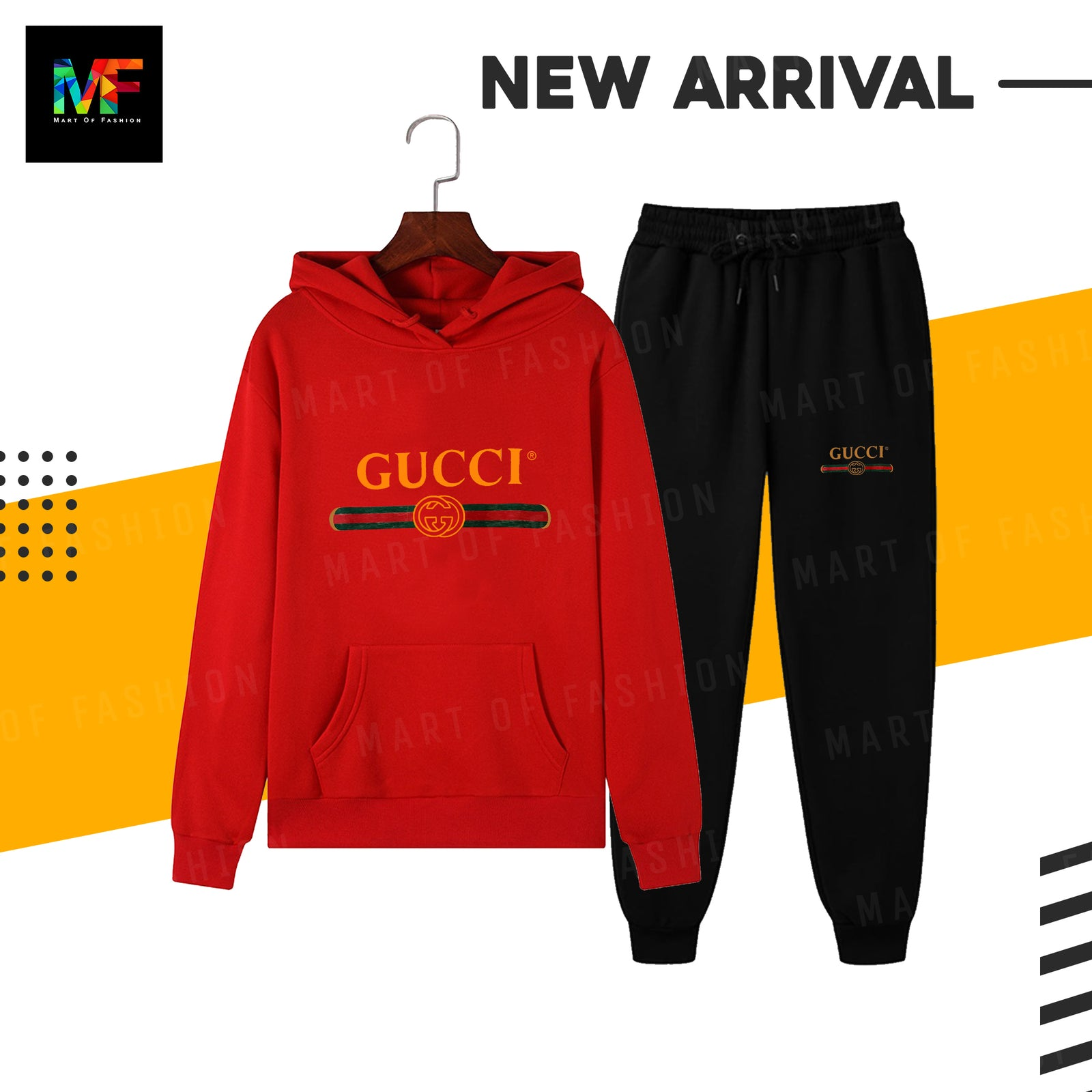 Men's Winter Soft Fleece Tracksuit
