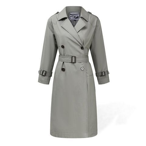 Trench Femme 2018