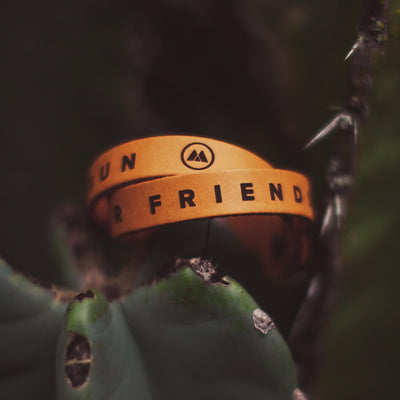 Friends Like The Sun Bracelet