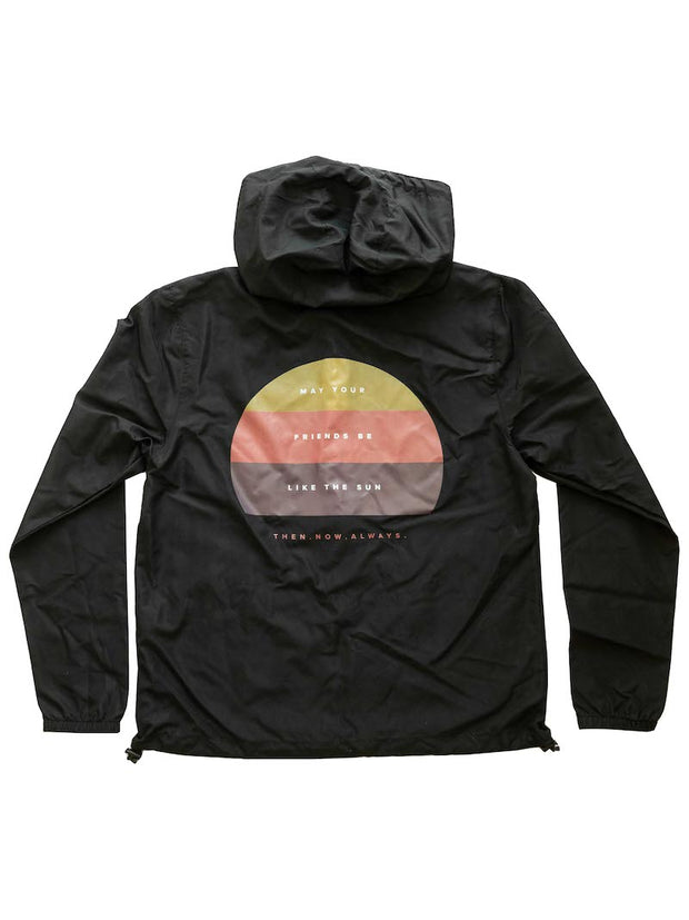 Friends Like The Sun Windbreaker Jacket