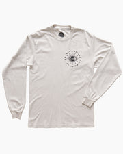 Return Longsleeve - Cement