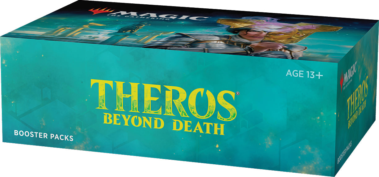 Theros Beyond Death Booster Box | Alternate Worlds