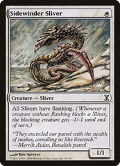 Sidewinder Sliver [Time Spiral] | Alternate Worlds