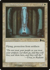 Angelic Curator [Urza's Legacy] | Alternate Worlds