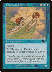 Thornwind Faeries [Urza's Legacy] | Alternate Worlds