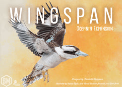 Wingspan: Oceania Expansion | Alternate Worlds