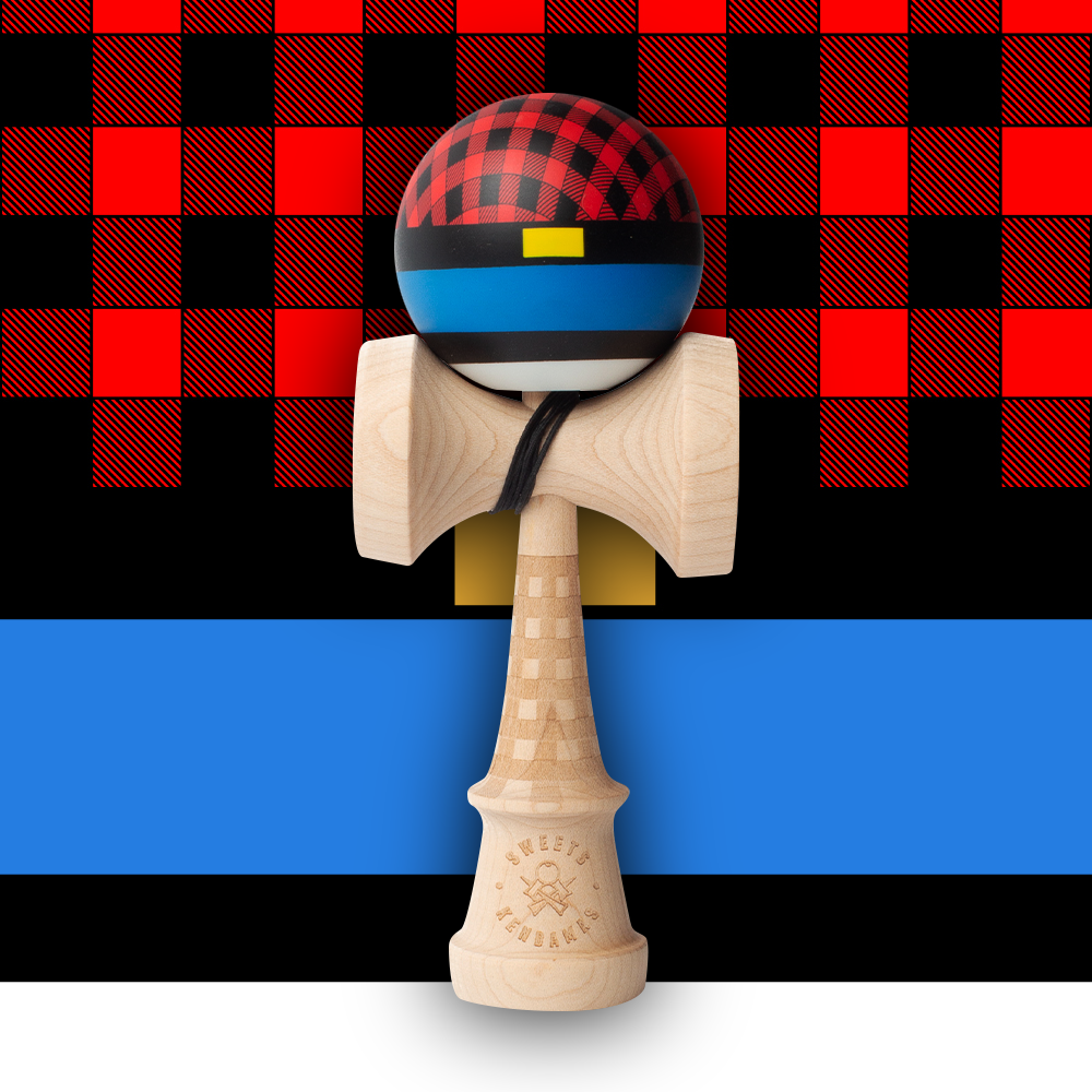 SWEETS LAB - V28 - LUMBERJACK | Alternate Worlds