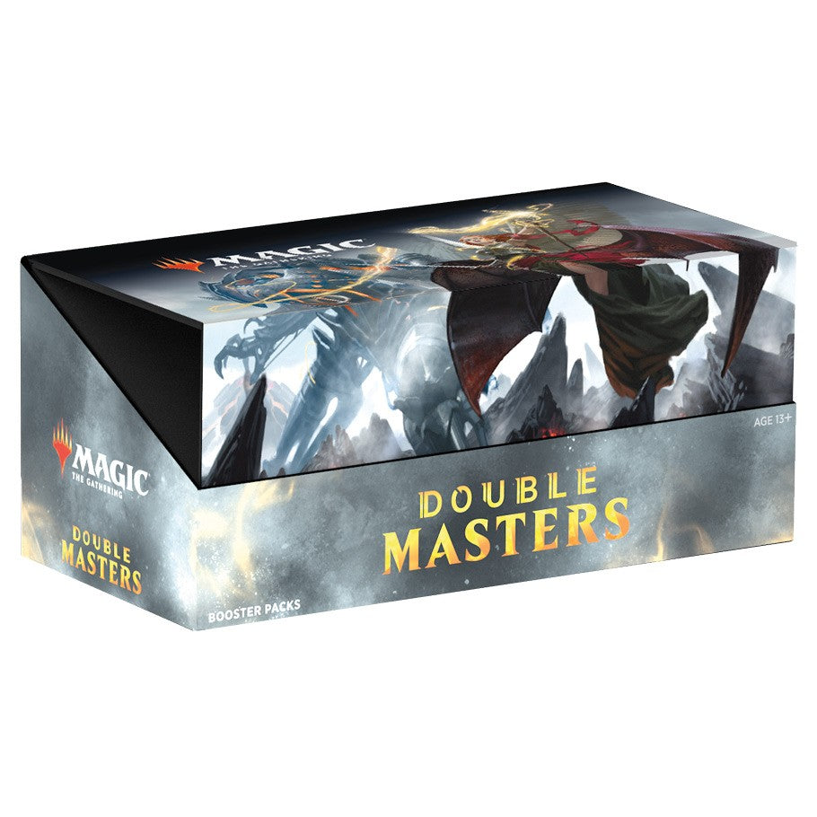 Double Masters Booster Box | Alternate Worlds