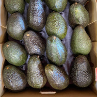 Texas Avocados, Joe's Farm in Bixby, OK