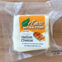 Emre Natural Foods Hellim Cheese, 8 oz.