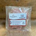 Paradise Locker Meats Sugar Cured Shaved Ham 1lb