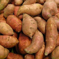 Arkansas Sweet Potatoes, 2 lb. bag