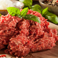 Ground Beef Keto - 1 lb., Joe's farm