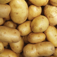 Idaho Potatoes, 4 lb.